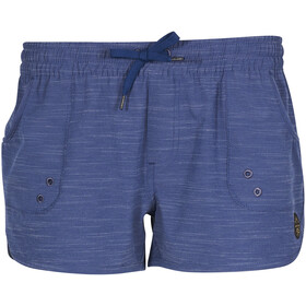 United By Blue Westray Short Femme, blue